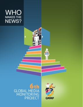 6th Global Media Monitoring Project